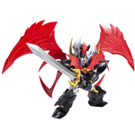 Mazinkaiser - Nxedge Action Figure
