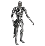 Terminator - T-800 Endoskeleton Action Figure
