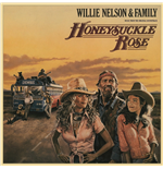 Vinile Willie Nelson & Family - Honeysuckle Rose (Expanded) (2 Lp)