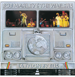 Vinile Wailers(The) - Babylon By Bus (2 Lp)