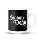 Snoop - Dogg Logo (Tazza)