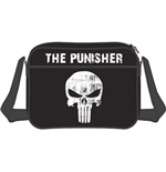 Punisher (The) - Skull (Borsa A Tracolla)