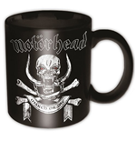 Motorhead - March Or Die (tazza)