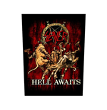 Slayer - Hell Awaits (Toppa)