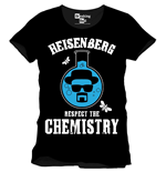 T-shirt e Magliette Breaking Bad 185394