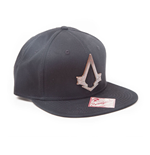 Cappellino Assassin's Creed Syndicate Bronze Brotherhood