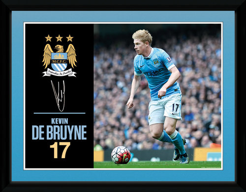 Stampa Manchester City 185429