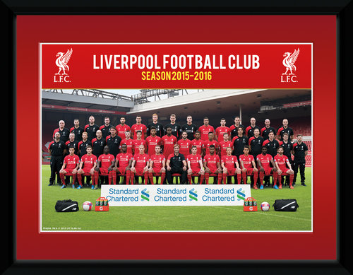 Stampa Liverpool 185430
