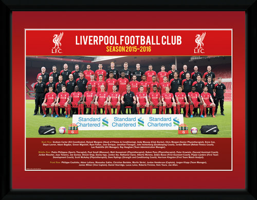 Stampa Liverpool 185431