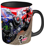 Moto Gp - Bike 2 (Tazza)