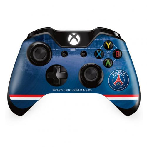 Cover Skin Controller Xbox One Paris Saint-Germain