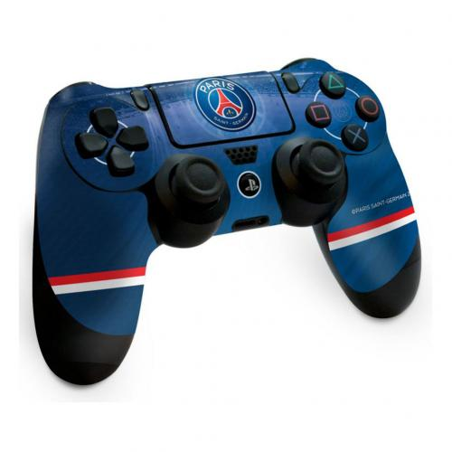 Cover Skin Controller PS4 Paris Saint-Germain