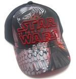 Cappello Star Wars The Force Awakens KYLO REN