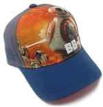 Cappello Star Wars The Force Awakens BB-8