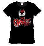 T-shirt e Magliette Carnage 185556