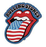 Toppa The Rolling Stones - Us Tongue