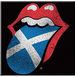 Rolling Stones (The) - Tongue Scotland (Magnete)
