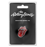 Rolling Stones (The) - Tongue (Mini Spilla Badge)