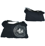 Ramones - Blue Ladies Messenger Bag (Borsa)