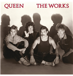 Vinile Queen - The Works