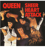 Vinile Queen - Sheer Heart Attack