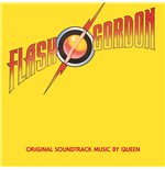 Vinile Queen - Flash Gordon