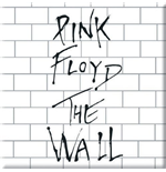 Pink Floyd - The Wall Logo (Magnete)