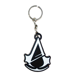 Assassin's Creed Unity - Metal Logo (Portachiavi)