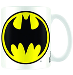 Batman - Logo Distressed (Tazza)