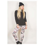 Leggings Guns N' Roses Skull & Roses