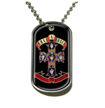 Dog Tag / Piastrina Guns N' Roses 185725
