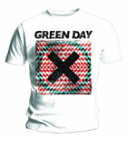 T-shirt Green Day Xllusion