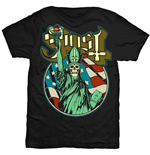 T-shirt Ghost Statue of Liberty