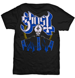 T-shirt Ghost Papa & Band