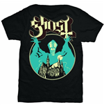T-shirt Ghost Opus