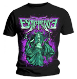 T-shirt Escape The Fate Priestess