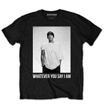 T-shirt Eminem Whatever