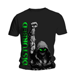 T-shirt Disturbed Up Your Fist