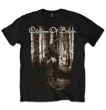 T-shirt Children of Bodom Death Wants You