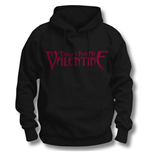 Felpa Bullet For My Valentine Logo