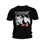 T-shirt Bullet For My Valentine Temper Temper Kiss