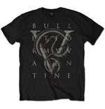 T-shirt Bullet For My Valentine V for Venom