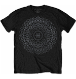 T-shirt Bring Me The Horizon Kaleidoscope