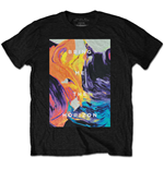 T-shirt Bring Me The Horizon Painted