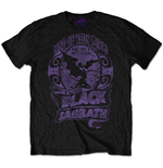 T-shirt Black Sabbath Lord of this world