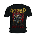 T-shirt Avenged Sevenfold New Day Rises