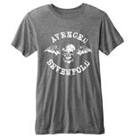 T-shirt Avenged Sevenfold Death Bat