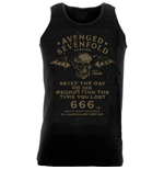 Canotta Avenged Sevenfold Seize the Day