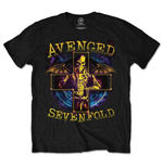 T-shirt Avenged Sevenfold Stellar