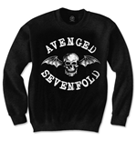 Felpa Avenged Sevenfold Death Bat